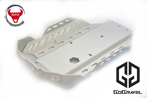 Bash Plate (Skid Plate) for BMW R1250GS & Adv Lc