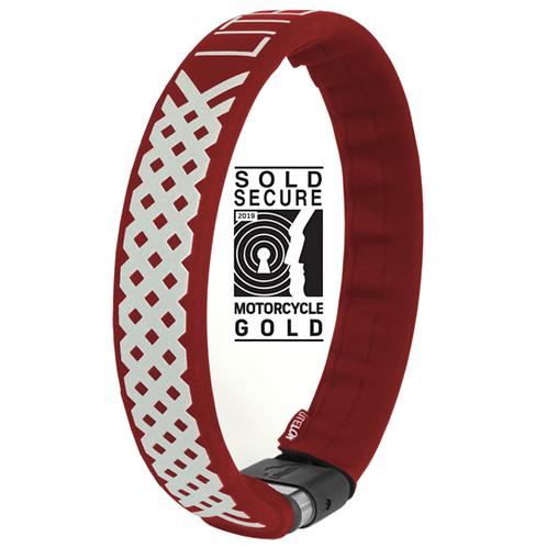 LITELOK® GOLD MOTO 108 - RED