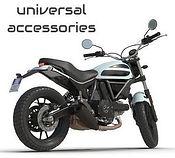 Yamaha, Suzuki, Kawasaki, Ducati