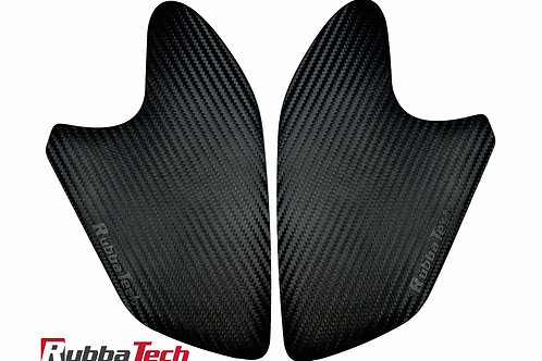 BMW R1200GS knee pads by RubbaTech (2013 - 17)