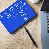 筆記本電腦和筆記本電腦