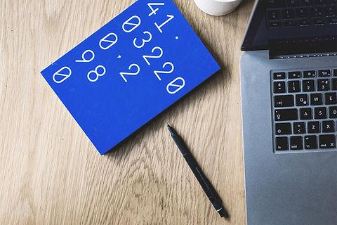 Laptop a notebook