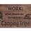 Thumbnail: Work: Between Camping Trips