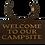Thumbnail: Horseshoe Welcome Sign