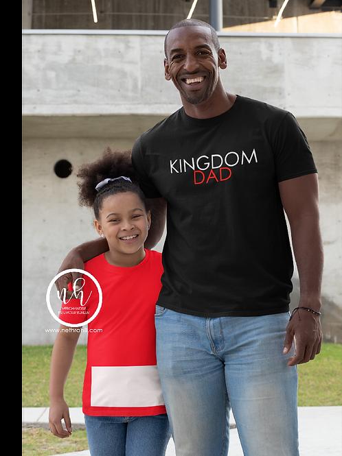 Kingdom Dad by Nethra Hill
