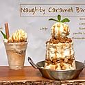 Naughty Caramel Bingsoo