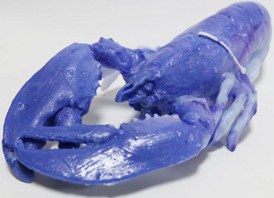 Lobster candle. ロブスター キャンドル [BL009]