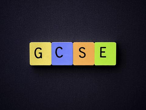 GCSE, Acronym, General Certificate of Secondary Education.jpg