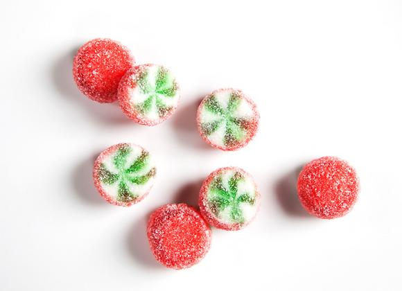 Bouchées de melon