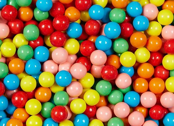 Petites boules de gommes
