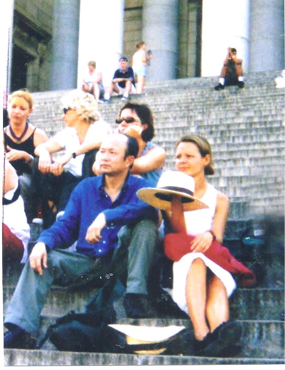 Điện Capitol của La Havanne