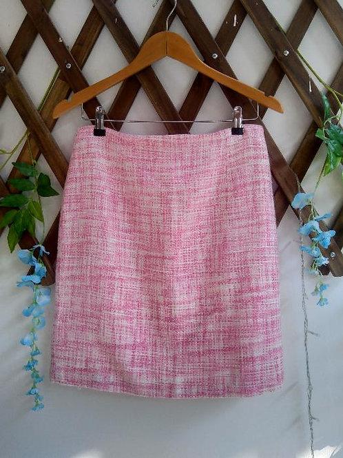 Original The Executive Pink Skirt M