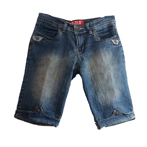 EBE Short Jeans