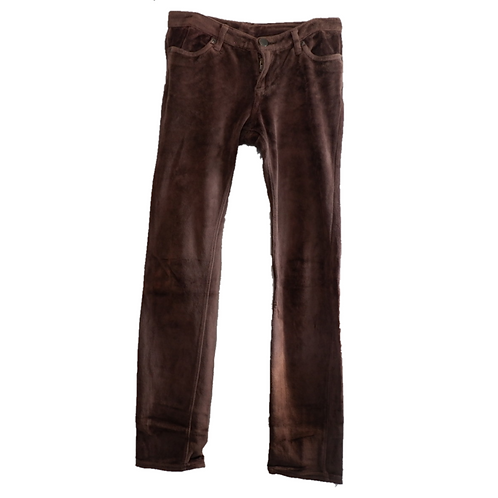 Original GapKid Beludru Pant Brown size 10