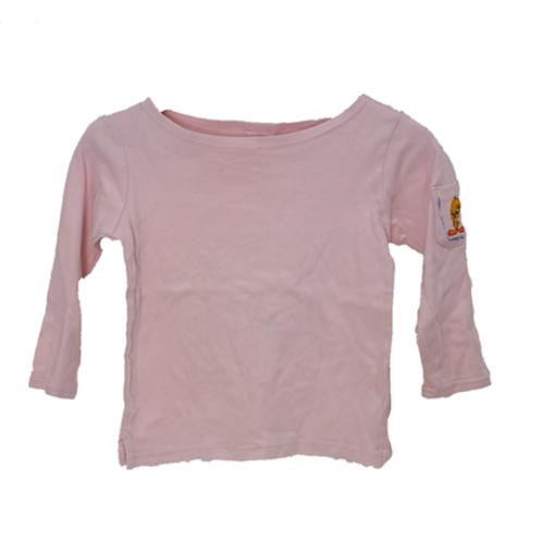 Tweety Shirt Longsleeve -Pink