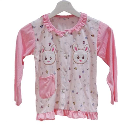 Piyama Bunny - Pink