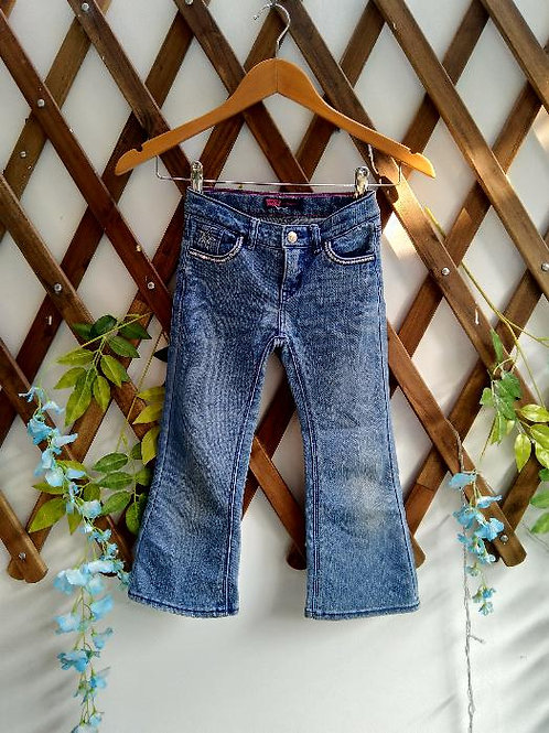 Levi's Flare Jeans