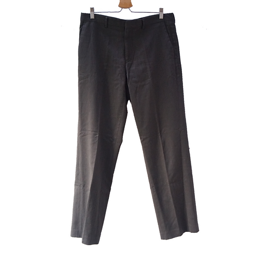 Original The Executive Man Long Pants - Black