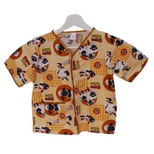 Hayami Pajamas Top - Shaun The Sheep