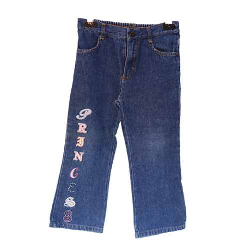 Flare Jeans Princess