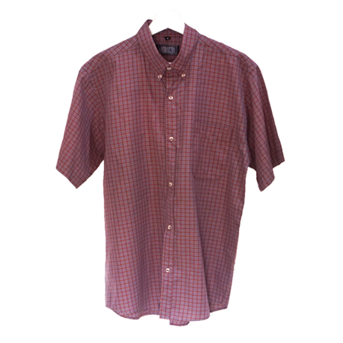 Ambrozzio Man Shirt - Purple
