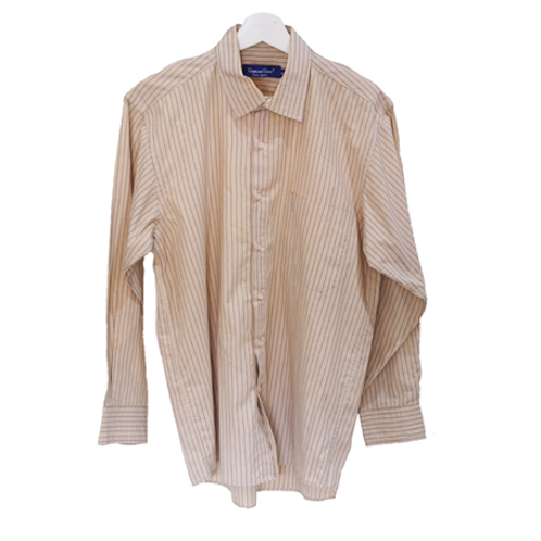 Raymond Renee Stripe Man Shirt