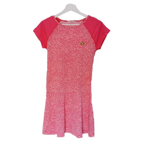 Surfer Girl Dress - Pink