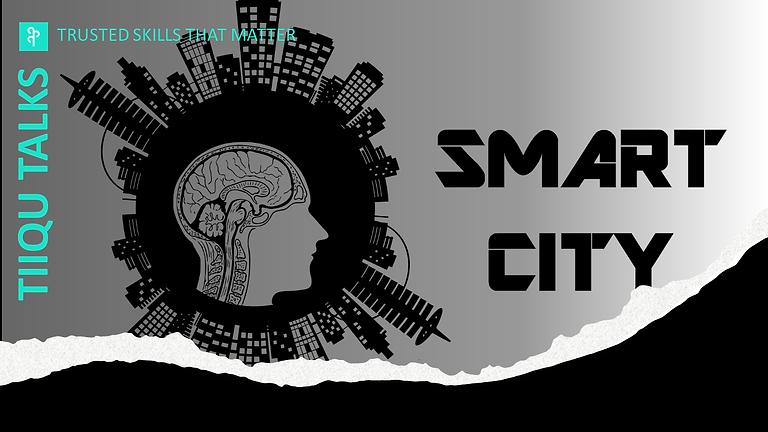 How SMART is a smart city?