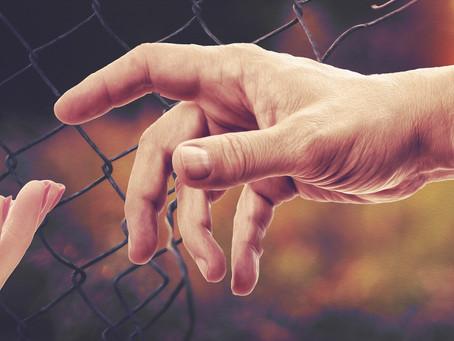IMMUTABLE BLOCKCHAIN-CREDENTIALS FOR REFUGEES