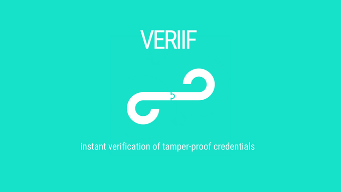 VERIIF: how does it work?