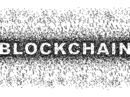 Where did blockchain come from? What is blockchain? How does blockchain work?