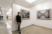 Grant Frazer at David Bailey Gallery Marylebone