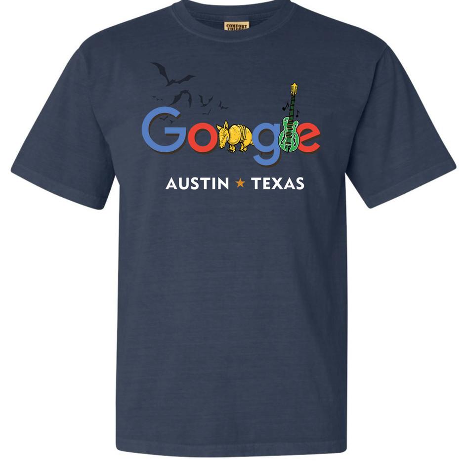 Google Austin