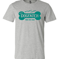 Dogpatch T featuring Moshi Moshi/Sea Star
