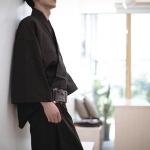 sasaya men's kimono