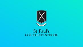 Case Study: St Paul's Collegiate School