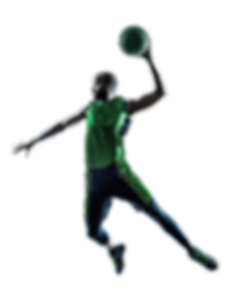 iStock basketball (green) transparent.pn