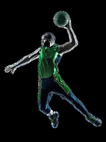 iStock basketball (green) transparent.pn