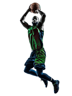 iStock basketball male 2 (green) transpa
