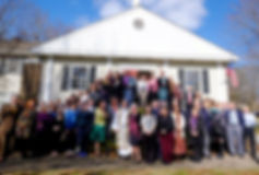 Covenant Chapel REC - What We Believe