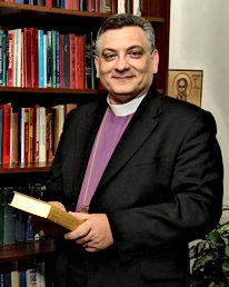 CovenantRECnj - the former Bishop Rt. Rev. David Hicks