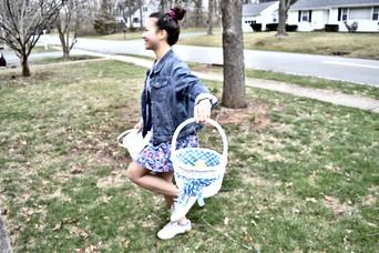 CovenantRECnj - Easter Egg Hunt