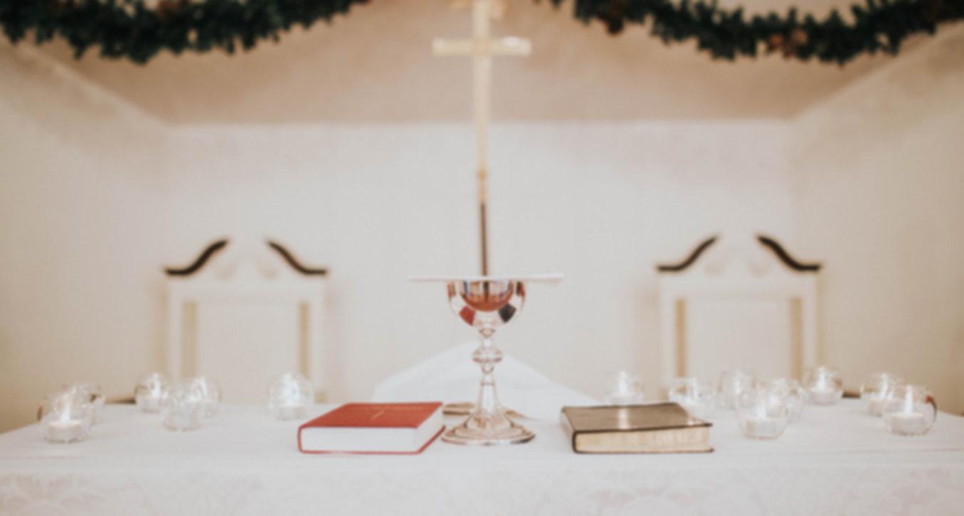 Covenant Chapel REC - About Us
