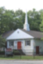 Covenant Chapel REC - Resources