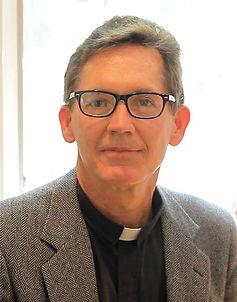 Rev. Paul Howden - Associate Rector, Covenant Chapel REC