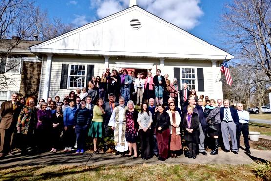 Covenant Chapel, Basking Ridge, NJ