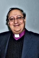 Bishop Mouneer's Visit to Covenant Chapel