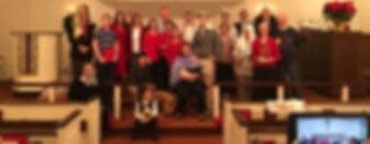 Covenant Chapel REC - Ministries