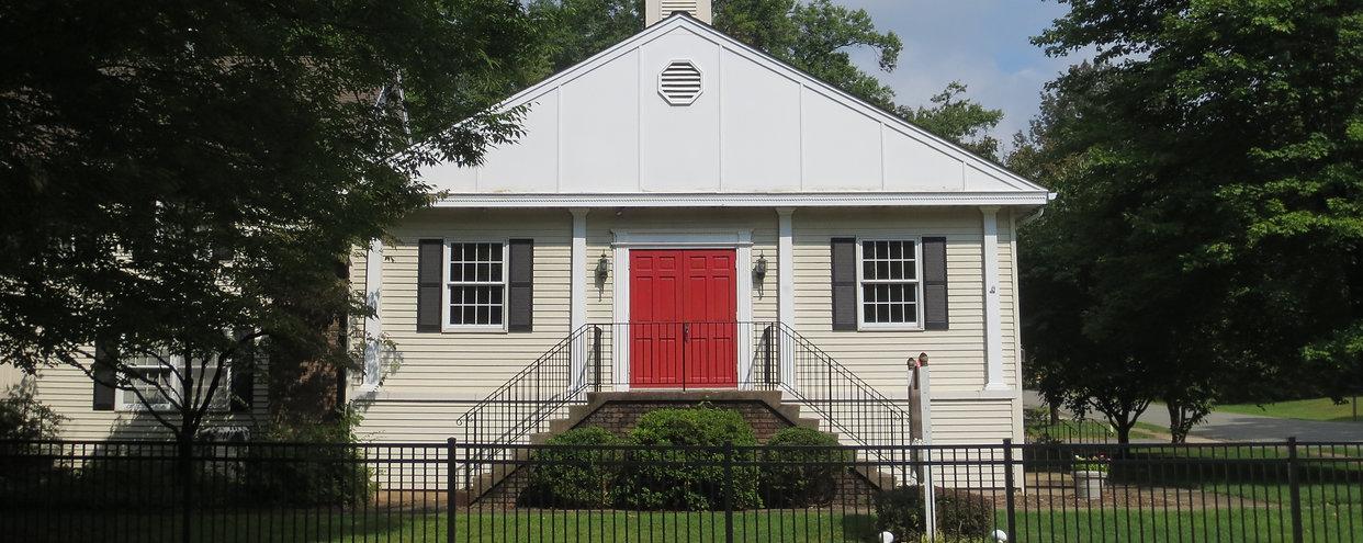 Covenant Chapel REC, Basking Ridge, NJ