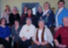 Covenant Chapel REC - Women of the Church